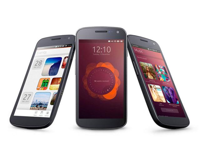 Ubuntu Phone, une nouvelle vidéo de démonstration