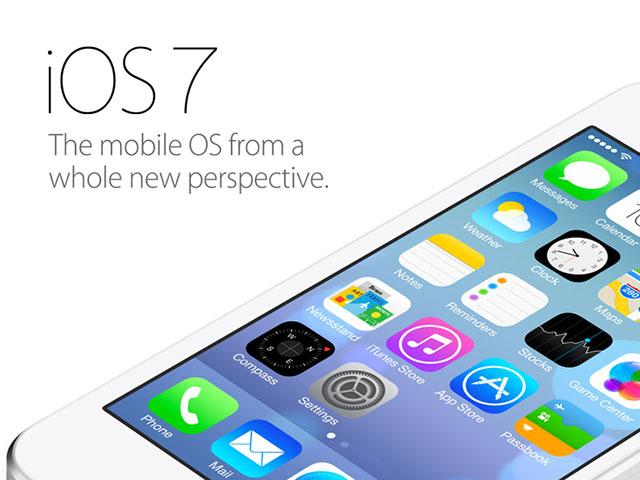 Vidéos iOS 7