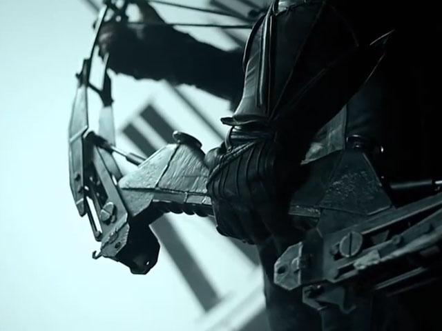 Nouvelle vidéo Thief 4