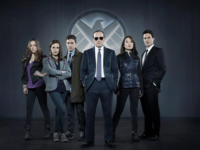Nouvelle vidéo Marvel's Agents of SHIELD