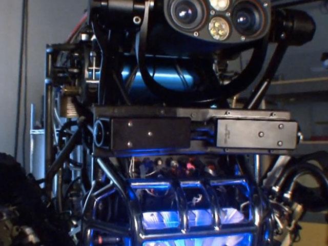 Atlas DARPA