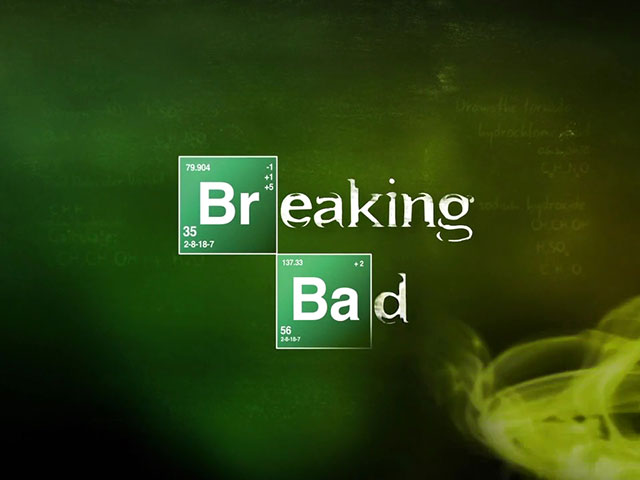 Teaser fin Breaking Bad