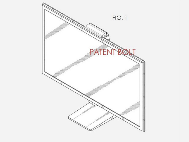 Brevet Samsung : une seconde image