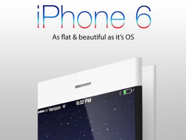 iPhone 6 : un concept flexible, ilage 1