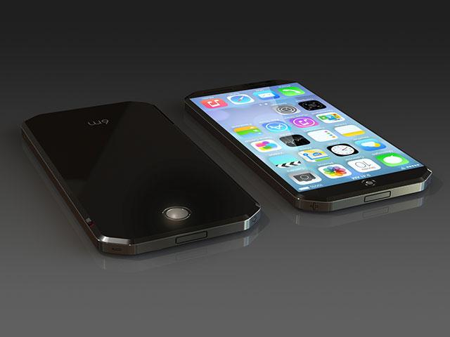 Concept iPhone 6M : une quatrième image