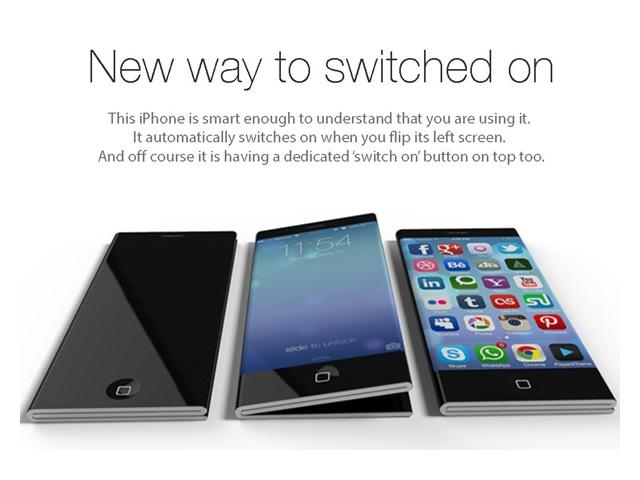 iPhone 6 : un concept flexible, image 4