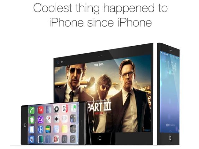 iPhone 6 : un concept flexible, image 5