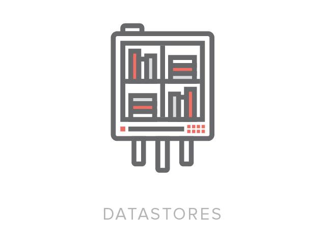 Dropbox Datastore