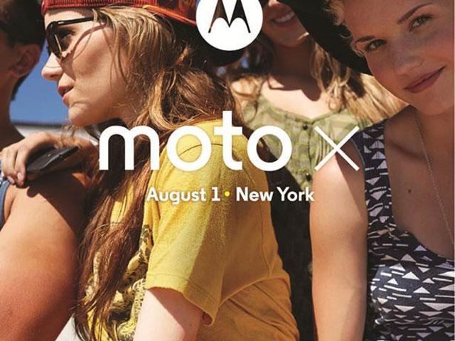 Invitation Moto X 1er août