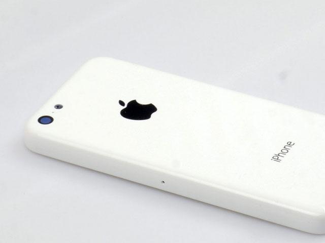 iPhone low cost : une première photo de la coque arrière