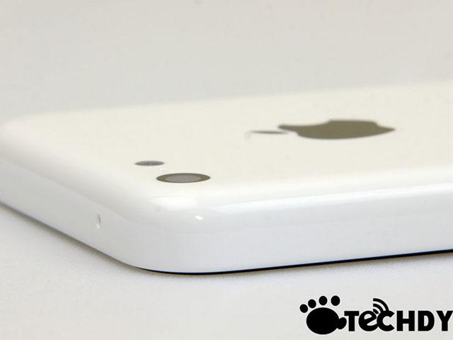 iPhone low cost : une troisième photo de la coque arrière