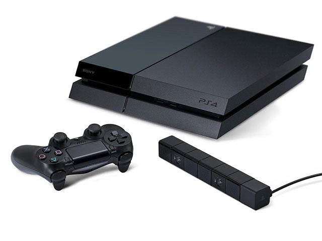 Jeux digitaux PlayStation 4
