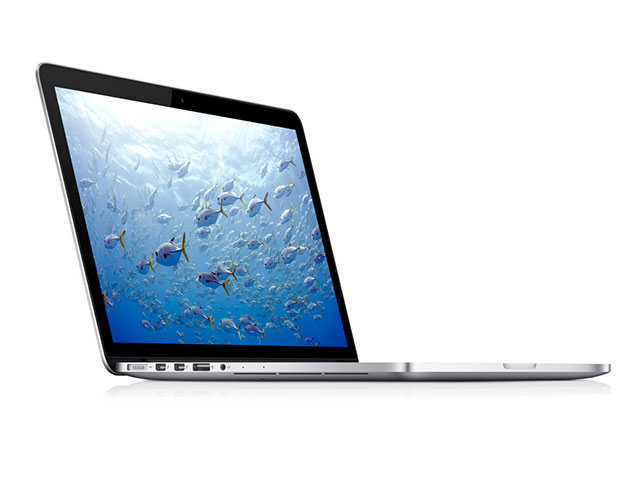 MacBook Pro Haswell