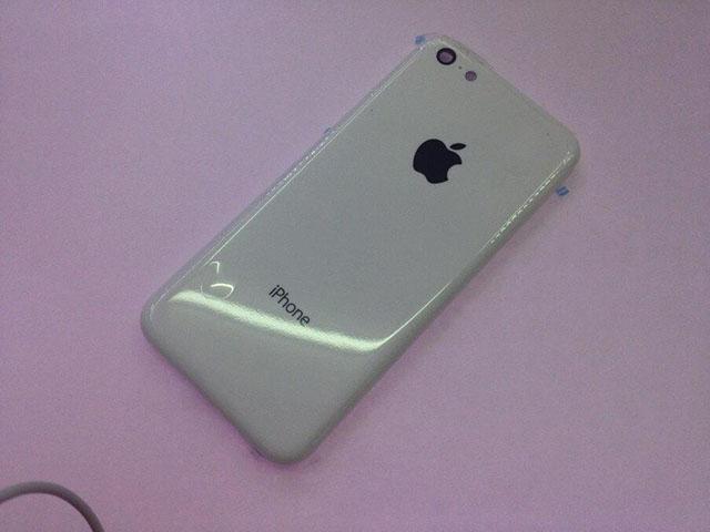 """Coque iPhone """"low cost"""" : une troisième image"""