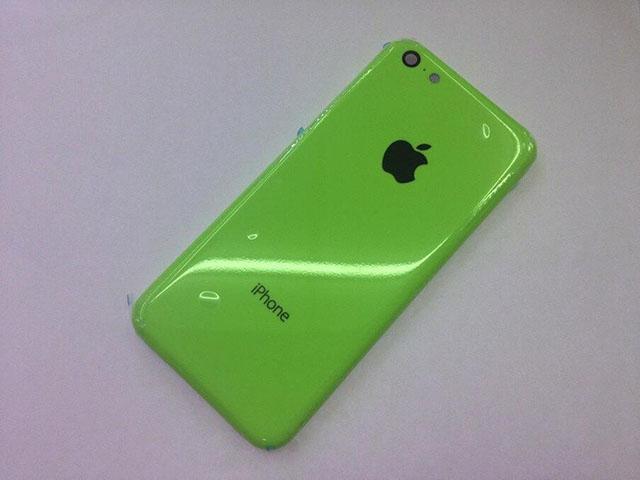 Coque iPhone «low cost» : une quatrième image
