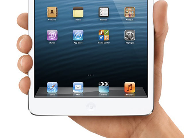 Retard iPad Mini 2