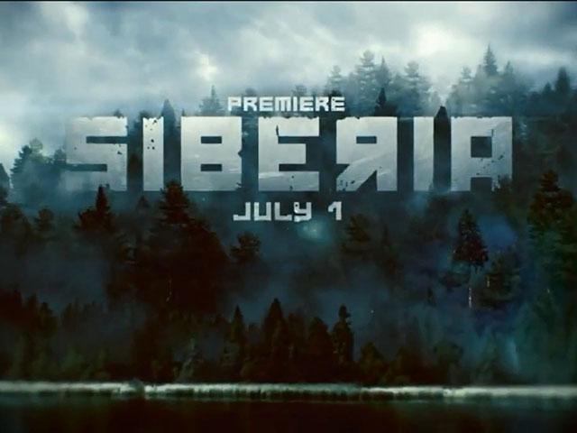 Série TV Sibéria
