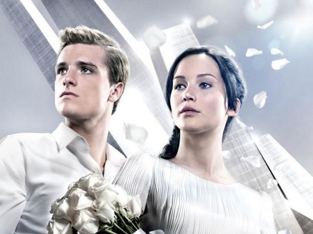 "The Hunger Games 2 ""Catching Fire"" : une chouette bande-annonce !"