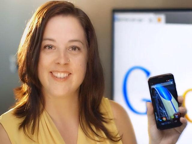 Vidéo Promotion Moto X
