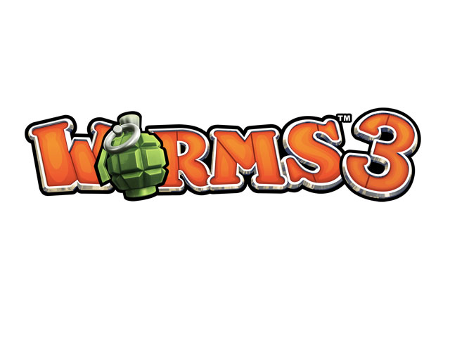 Worms 3 iOS