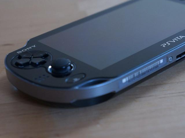 Baisse prix PS Vita