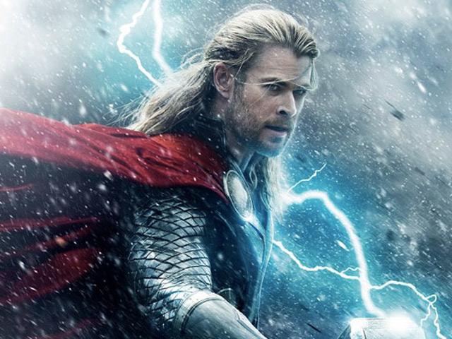 Nouvelle bande annonce Thor 2