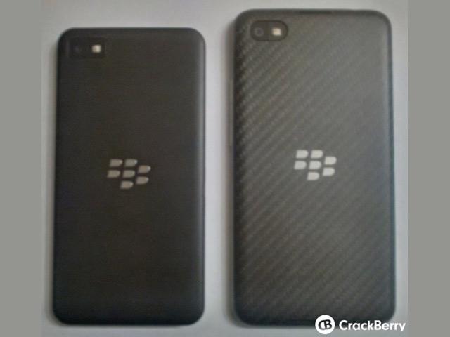 BlackBerry Z30 : une troisième image