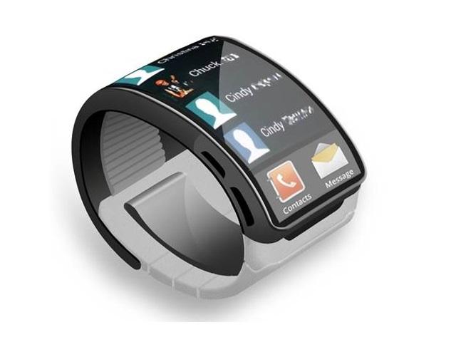Concept Samsung Gear : une première image