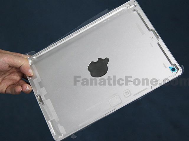 Coque arrière iPad 5 : une première image