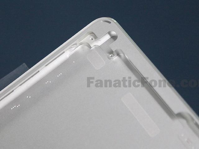 Coque arrière iPad 5 : une seconde image