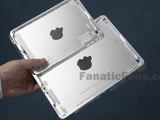 Coque arrière iPad Mini 2 : une seconde image