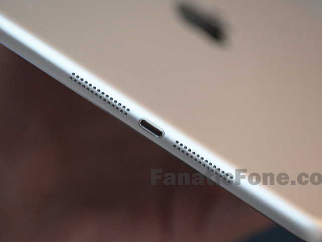 Coque arrière iPad Mini 2 : une cinquième image