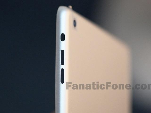 Coque arrière iPad Mini 2 : une sixième image