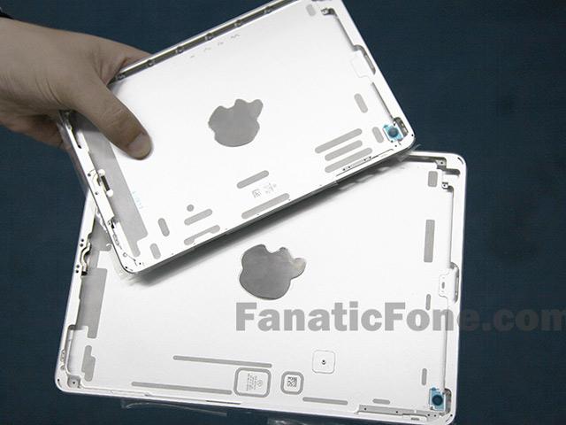 Coque arrière iPad Mini 2 : une huitième image
