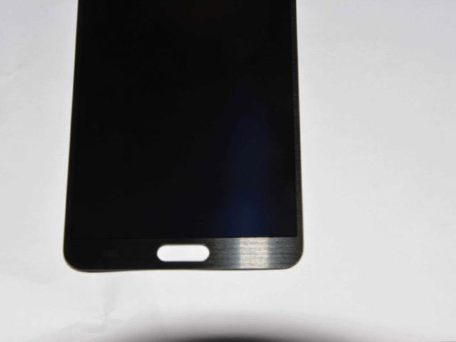 Ecran Samsung Galaxy Note 3 : une cinquième image