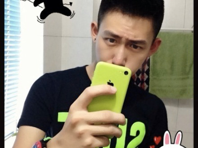 iPhone 5C en fonctionnement : une première image