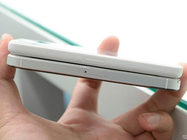 iPhone 5C & iPhone 5S : une dix-septième photo