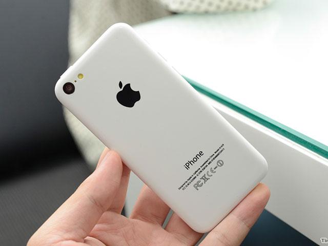 iPhone 5C & iPhone 5S : une dix-neuvième photo