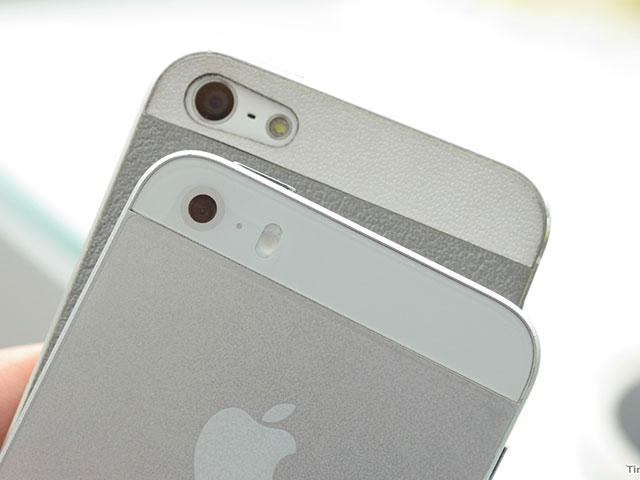 iPhone 5C & iPhone 5S : une seconde photo