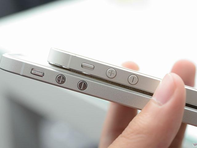 iPhone 5C & iPhone 5S : une septième photo