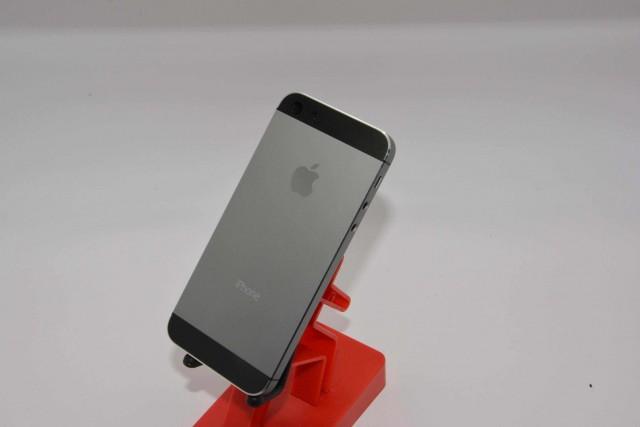 iPhone 5S Graphite : une première image