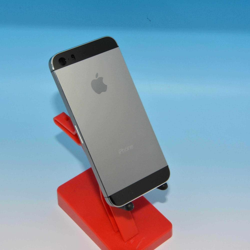 iPhone 5S Graphite : une troisième image