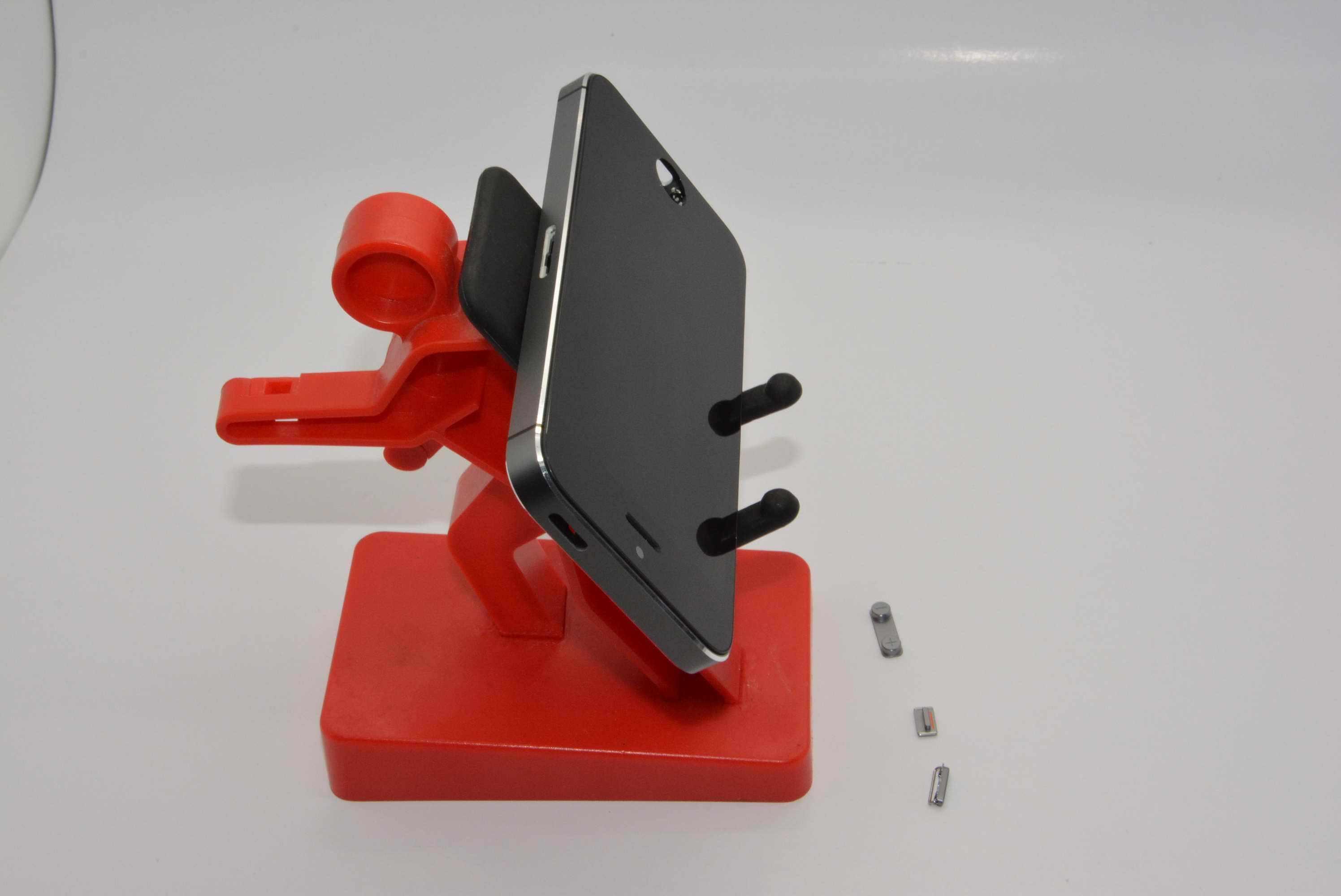 iPhone 5S Graphite : une huitième image