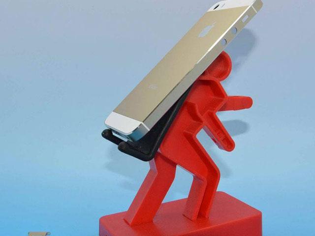iPhone 5S & iPhone 5C : une seconde image
