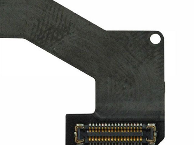 iPhone 5S & iPhone 5C : une cinquième image