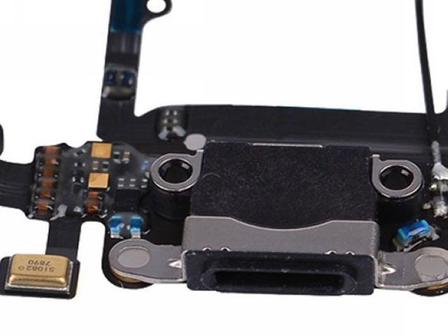 iPhone 5S & iPhone 5C : une huitième image