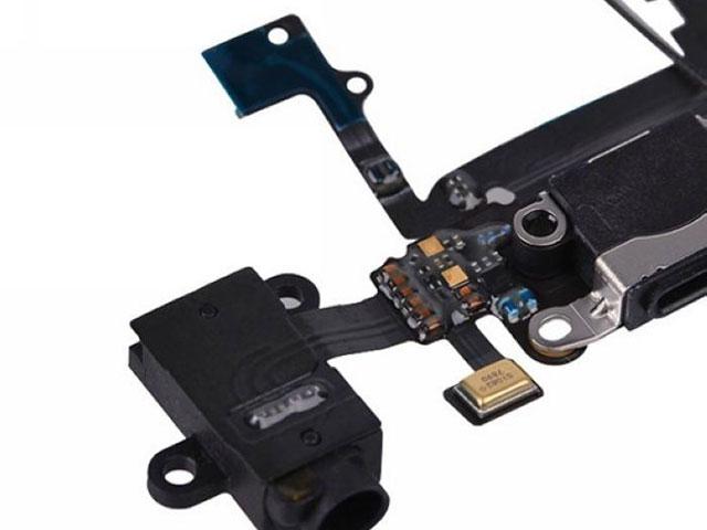 iPhone 5S & iPhone 5C : une neuvième image