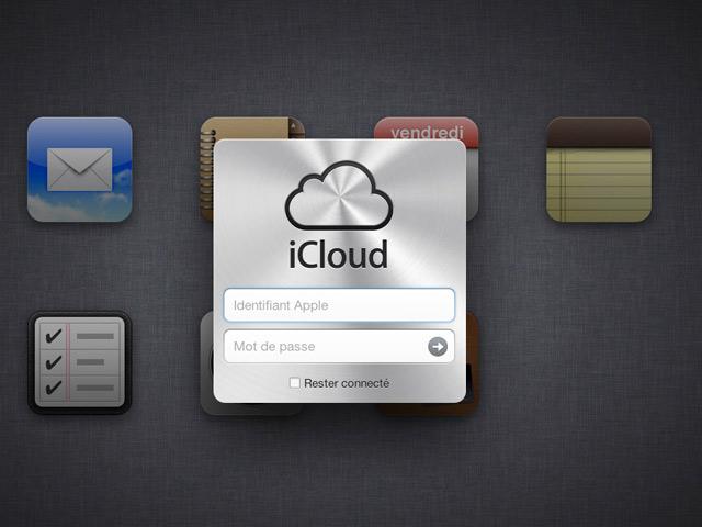 iWork iCloud Public