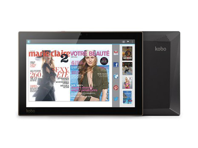 Kobo Arc 10 HD