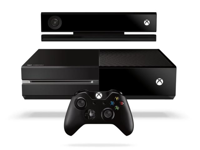Lancement Xbox One